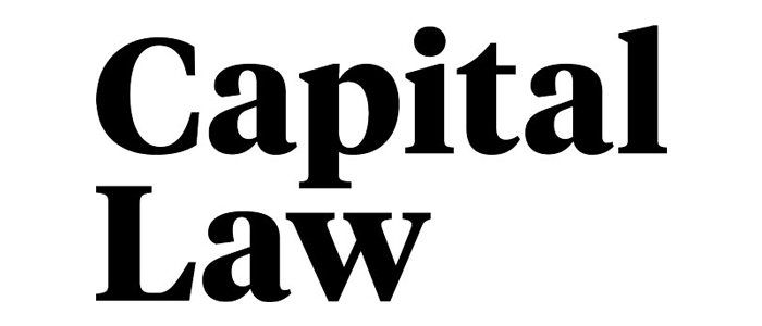 Capital Law Logo Biopesticide Summit 2019 Swansea